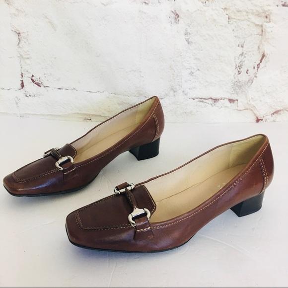 chupar Rusia Maquinilla de afeitar  Geox Shoes | Womens Geox Loafers 4 0 | Poshmark